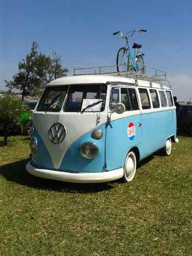 bnb vw bus windows