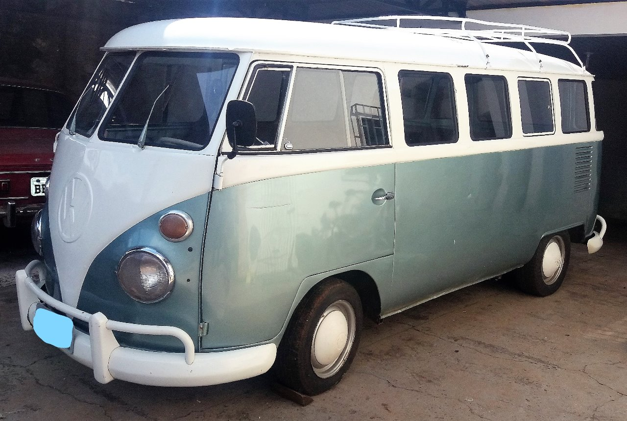 bnb vw bus window