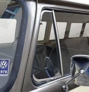 1976 VW Bus Bay Window