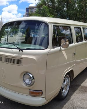 1995 VW Bus 15 Windows