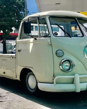 1972 VW Single Cab