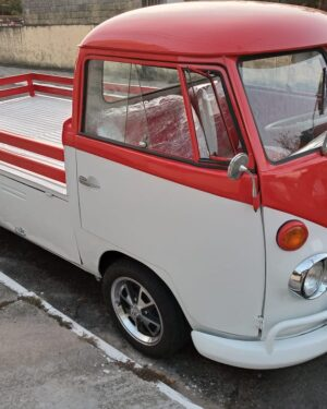 1974 VW Single Cab