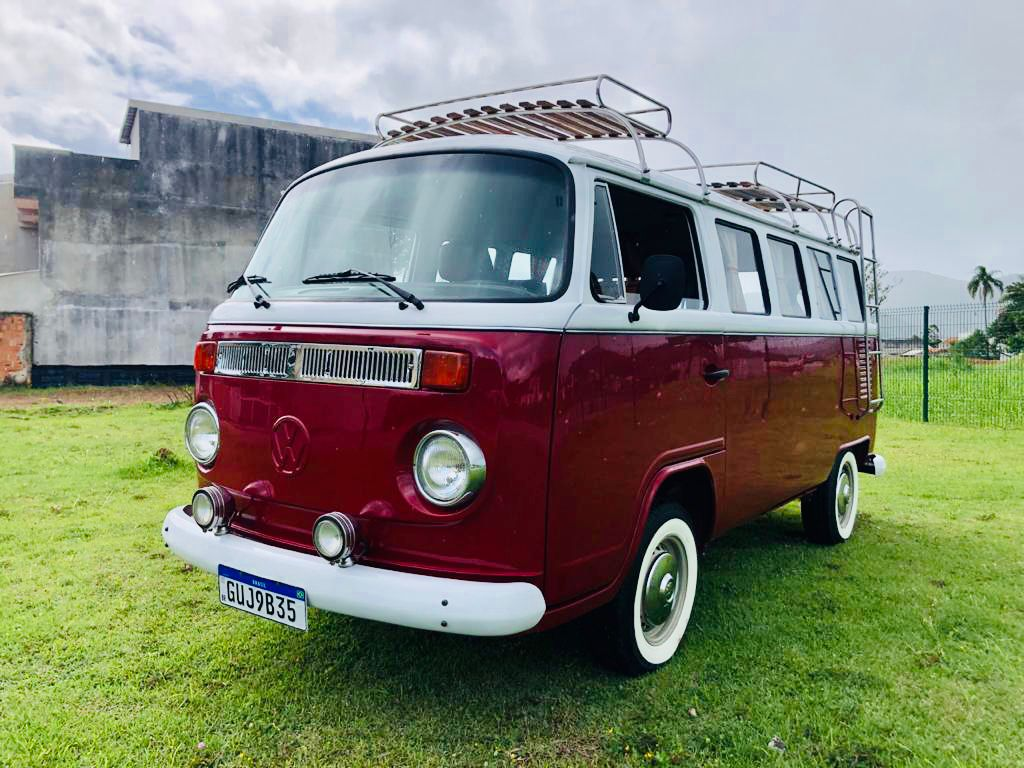 bnb vw bus bay window